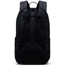 Herschel Mammoth Backpack Large black